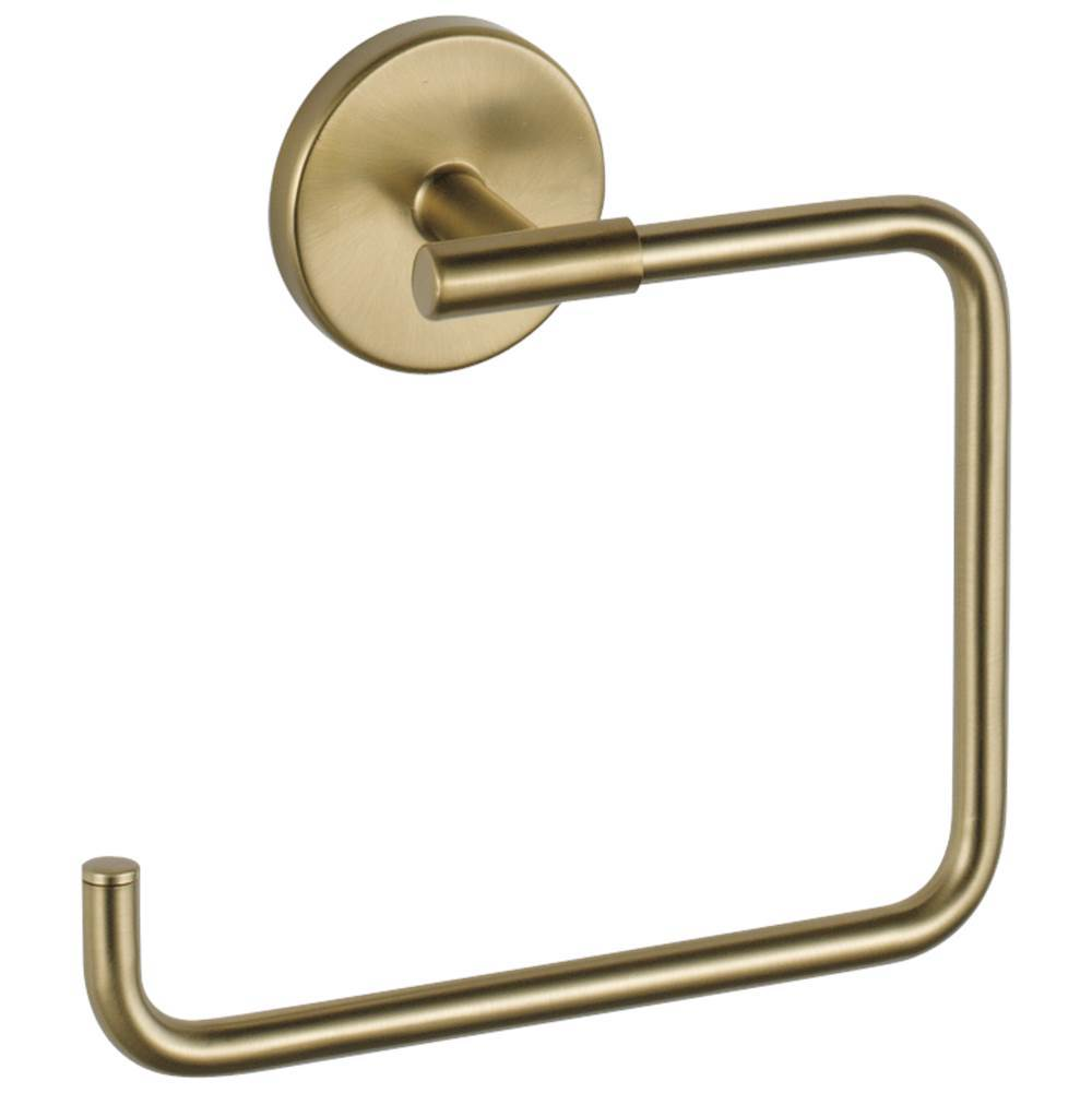Delta Faucet Towel Rings Bathroom Accessories item 759460-CZ