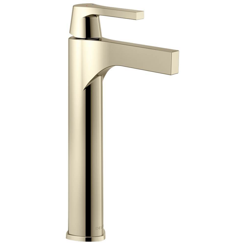 Delta Faucet Vessel Bathroom Sink Faucets item 774-PN-DST