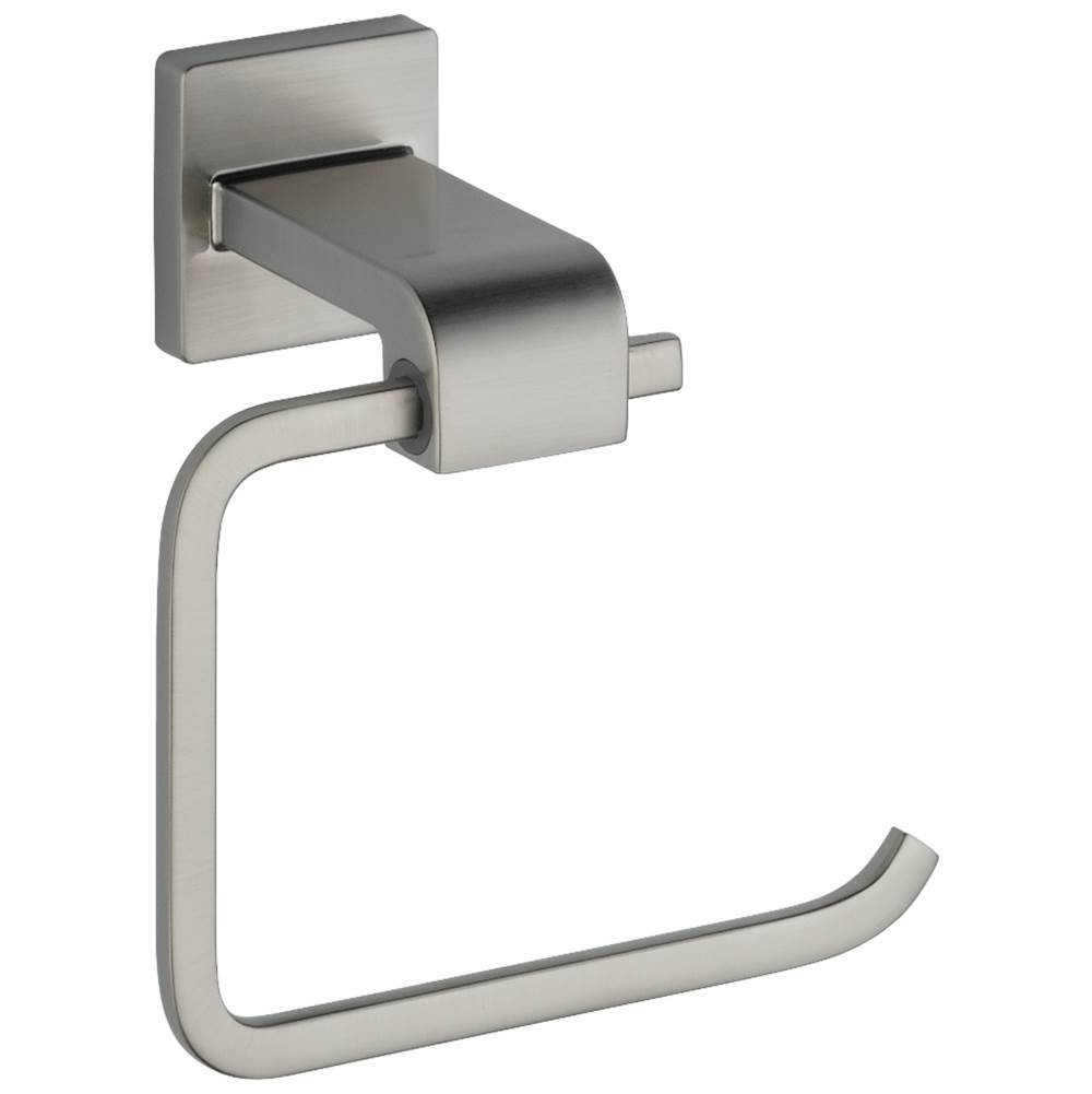 Delta Faucet Toilet Paper Holders Bathroom Accessories item 77550-SS