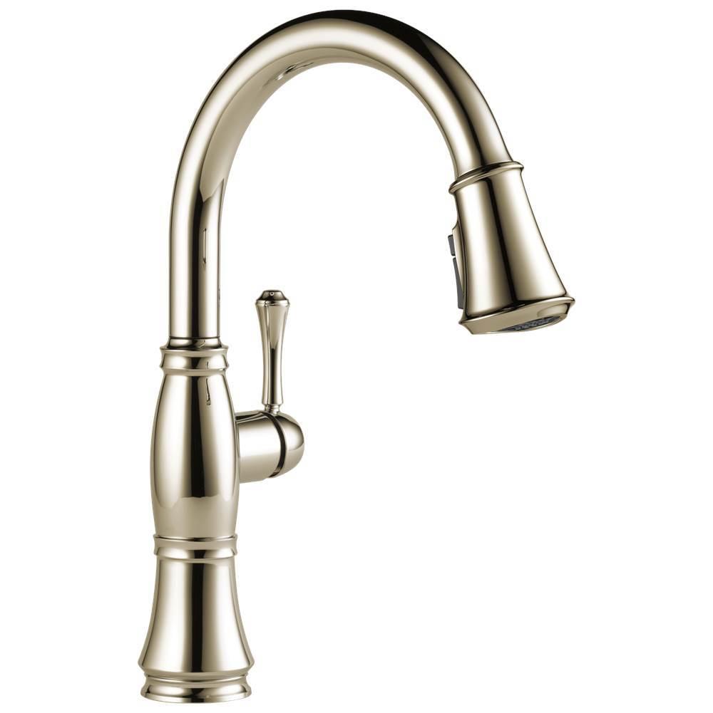 Delta Faucet 9197-PN-DST At Gateway Supply Decorative
