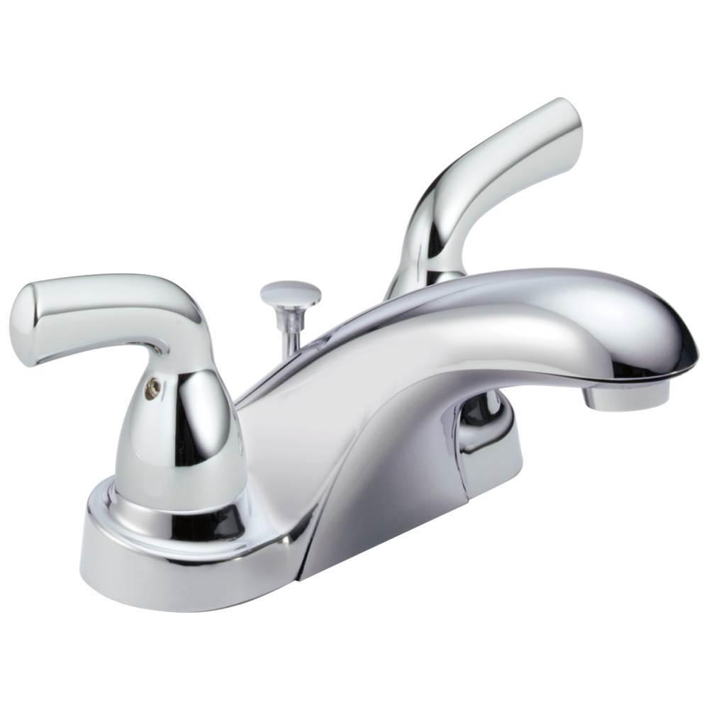 Delta Faucet Bathroom Faucets Bathroom Sink Faucets | Gateway ...