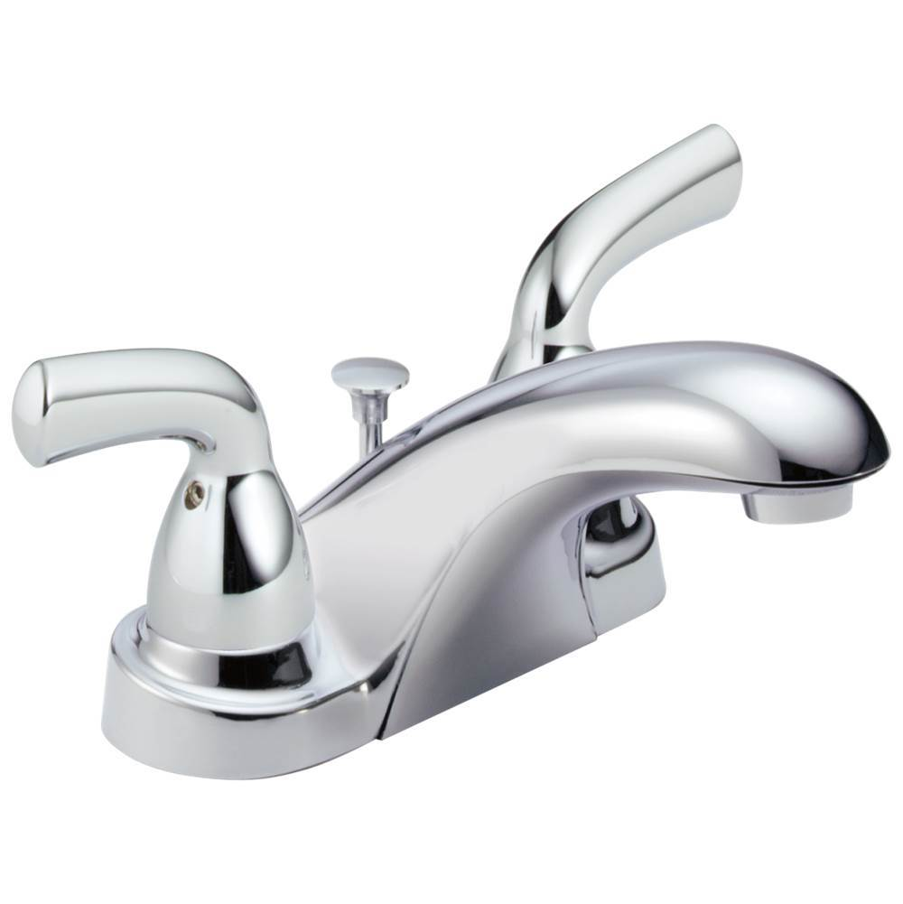 Delta Faucet Centerset Bathroom Sink Faucets item B2510LF