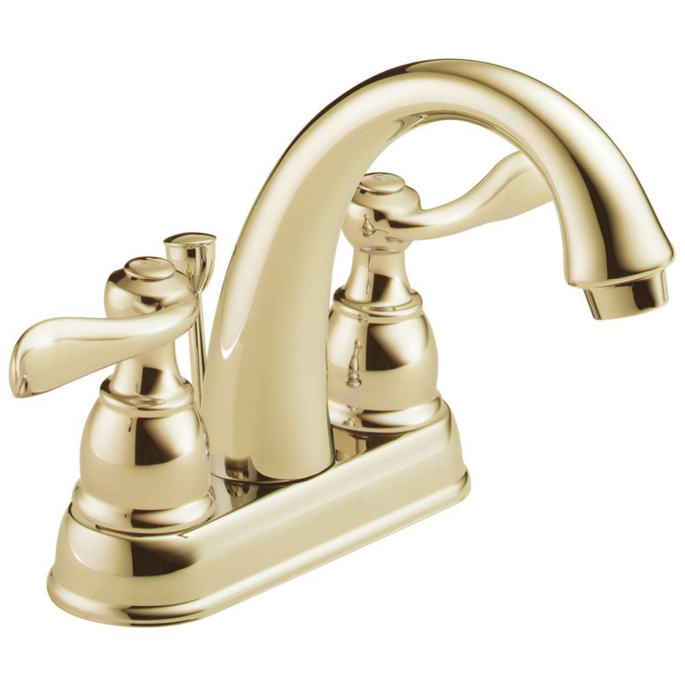 Bathroom Sink Faucets Centerset Brass Tones   Gateway Supply - South ...