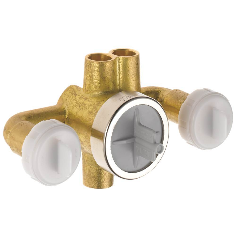 Delta Faucet  Faucet Rough In Valves item R1827-XO