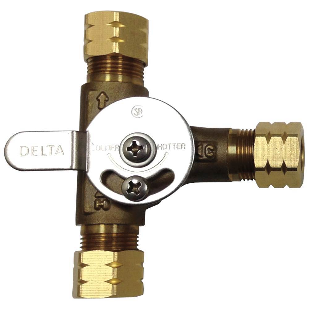 Delta Faucet  Faucet Rough In Valves item R2910-MIXLF