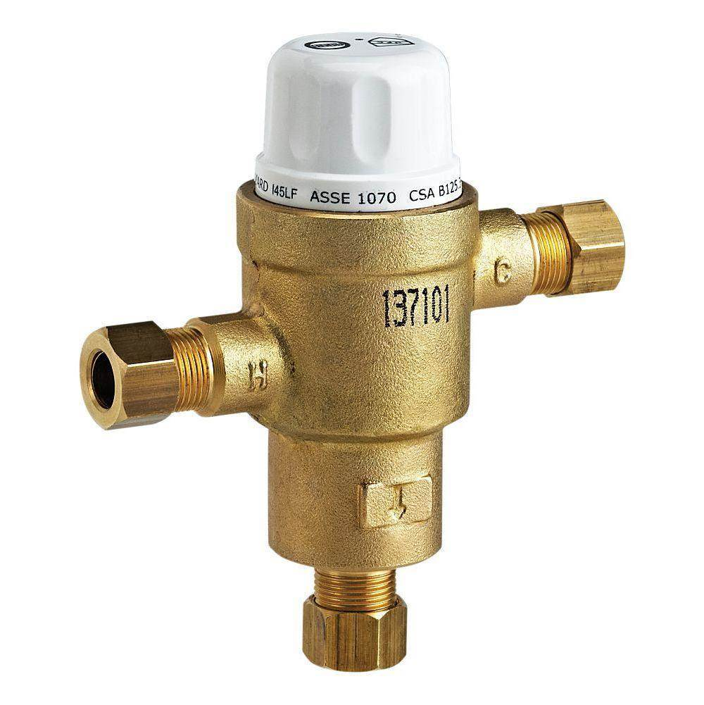 Delta Faucet  Faucet Rough In Valves item R3070-MIXLF