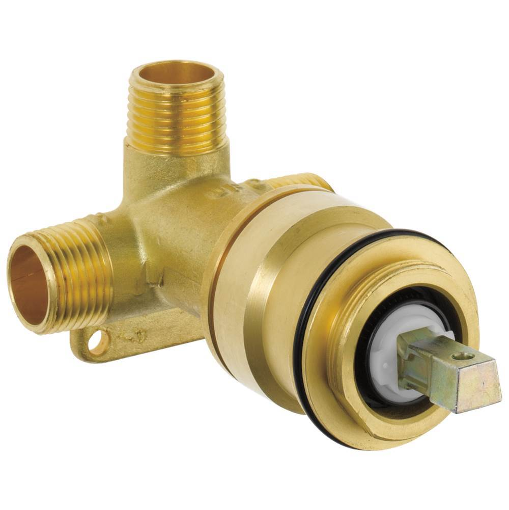 Delta Faucet  Faucet Rough In Valves item R3510-WL