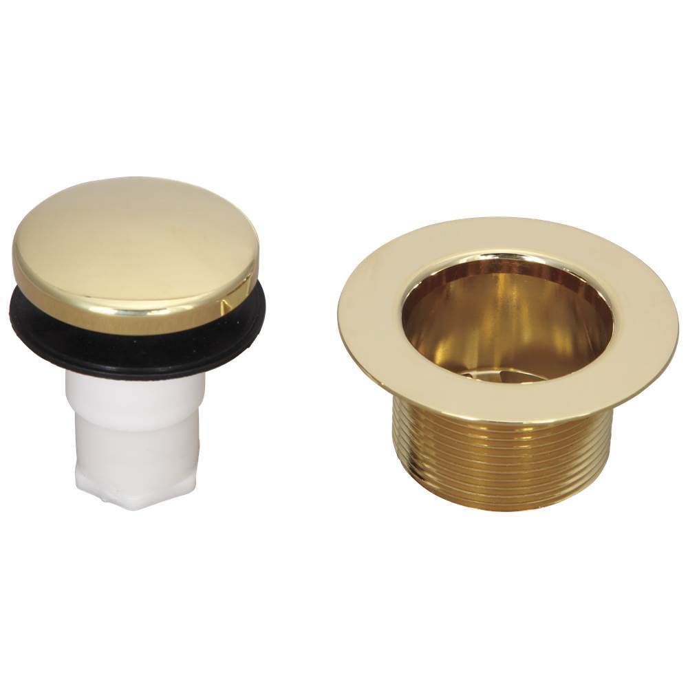 Delta Faucet Tub Wastes And Drains Bathtub Parts item RP31558PB