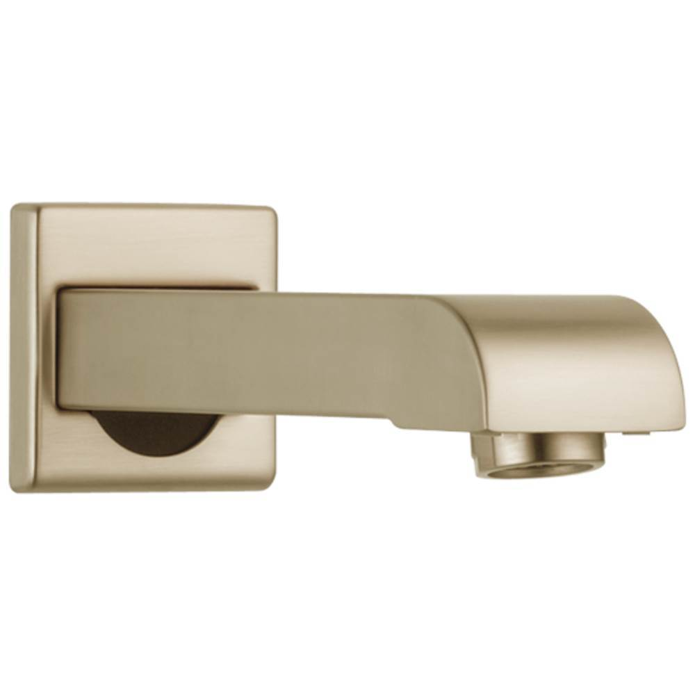 Delta Faucet Wall Mounted Tub Spouts item RP48333CZ