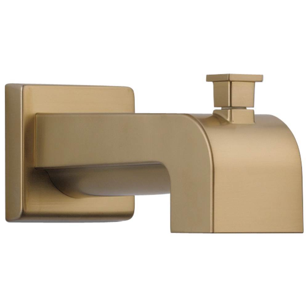 Delta Faucet Wall Mounted Tub Spouts item RP53419CZ