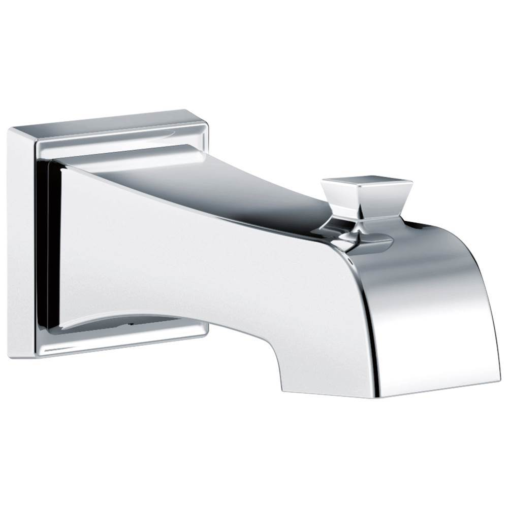 Delta Faucet Wall Mounted Tub Spouts item RP77092