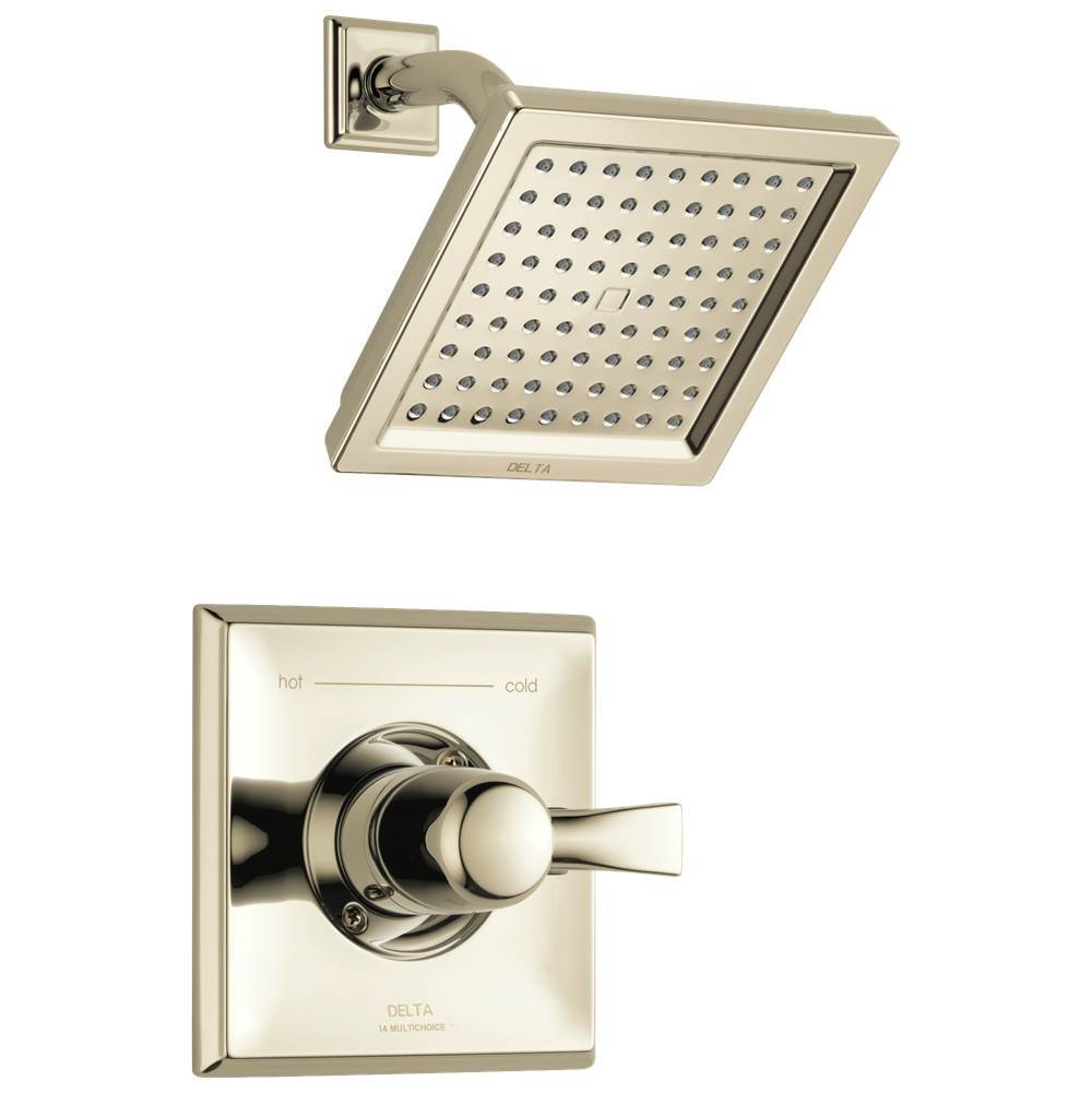 Delta Faucet  Tub And Shower Faucets item T14251-PN-WE