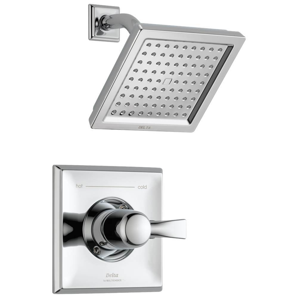 Delta Faucet  Tub And Shower Faucets item T14251-WE