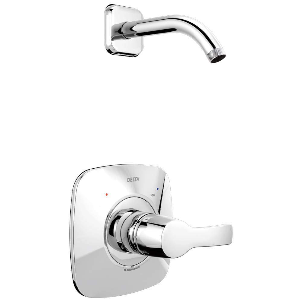 Delta Faucet  Shower Only Faucets With Head item T14252-LHD