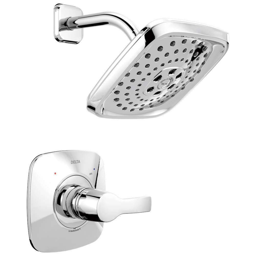 Delta Faucet  Shower Only Faucets With Head item T14252