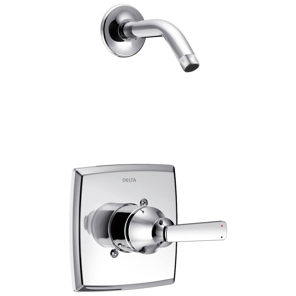 Delta Faucet  Shower Only Faucets With Head item T14264-LHD