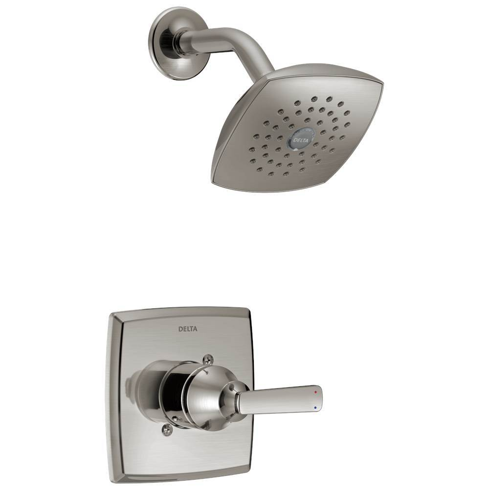 Delta Faucet  Shower Only Faucets With Head item T14264-SS