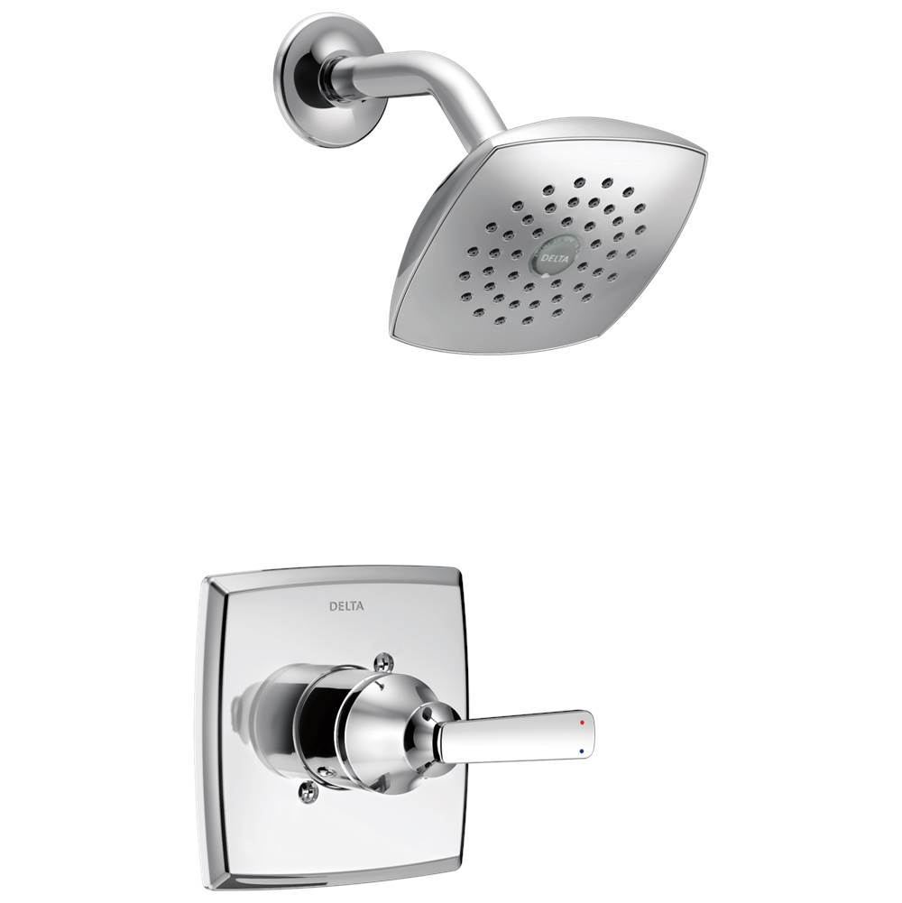 Delta Faucet  Shower Only Faucets With Head item T14264