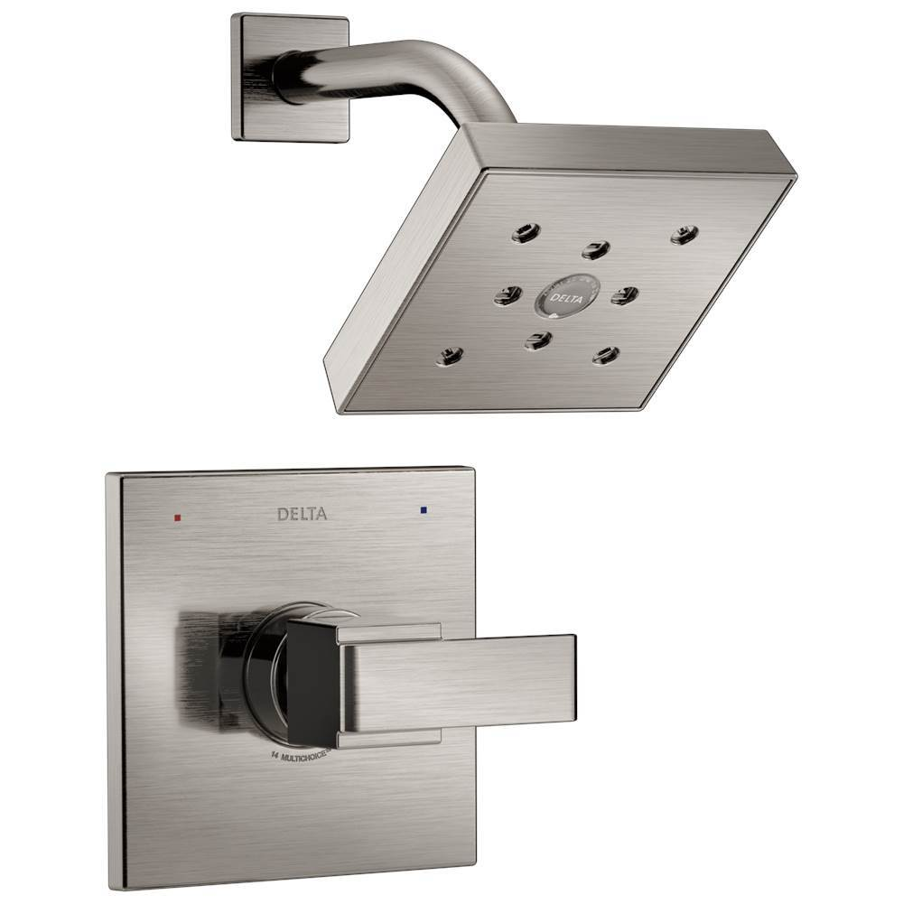 Delta Faucet  Shower Only Faucets With Head item T14267-SS