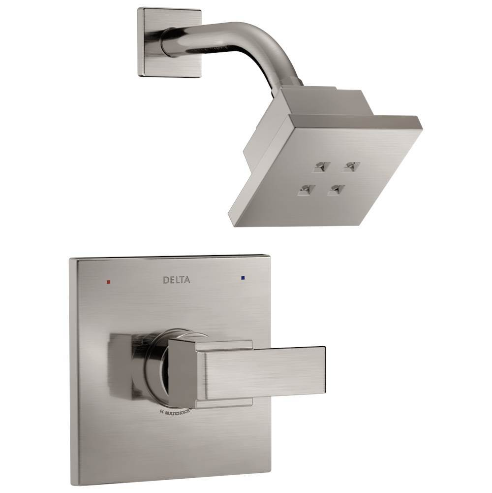 Delta Faucet  Shower Only Faucets With Head item T14267-SSH2O