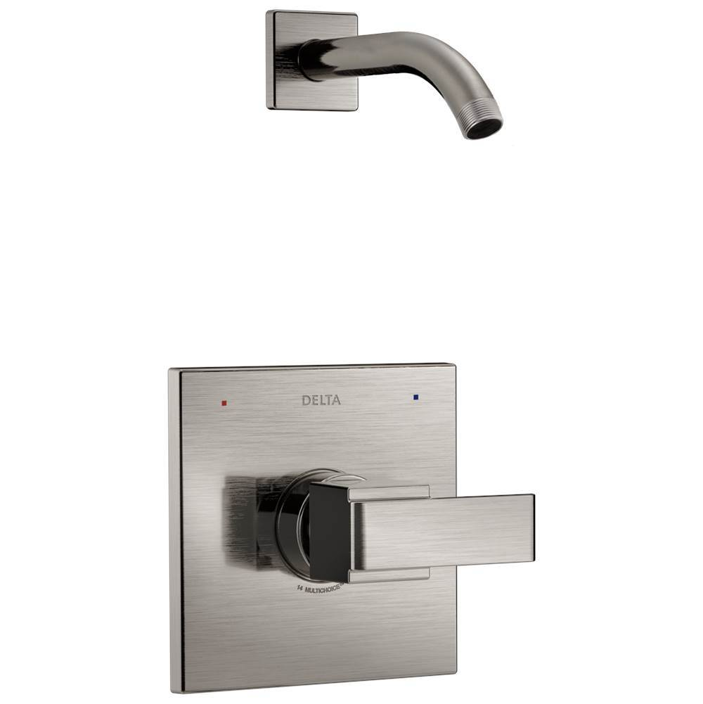 Delta Faucet  Shower Only Faucets With Head item T14267-SSLHD