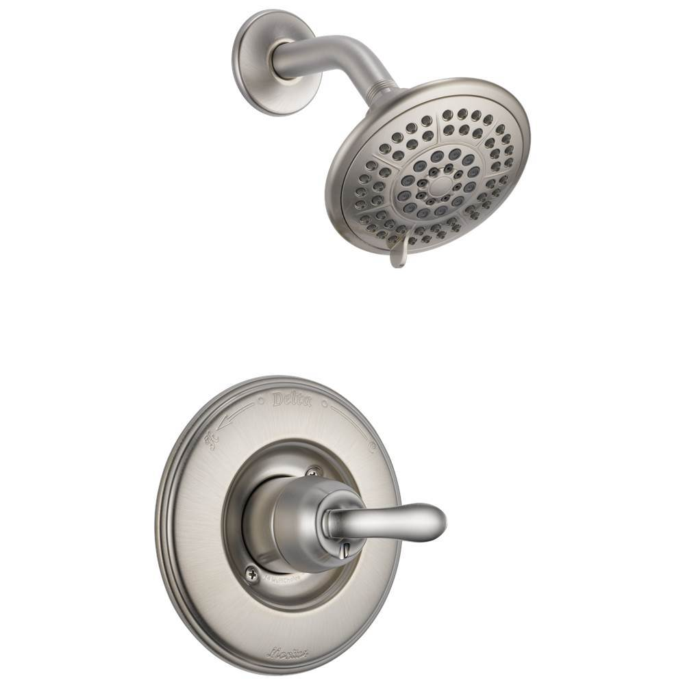 Delta Faucet  Shower Only Faucets With Head item T14294-SS