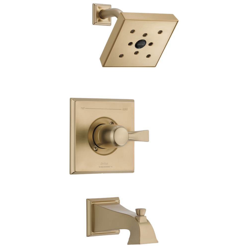 Delta Faucet  Tub And Shower Faucets item T14451-CZH2O