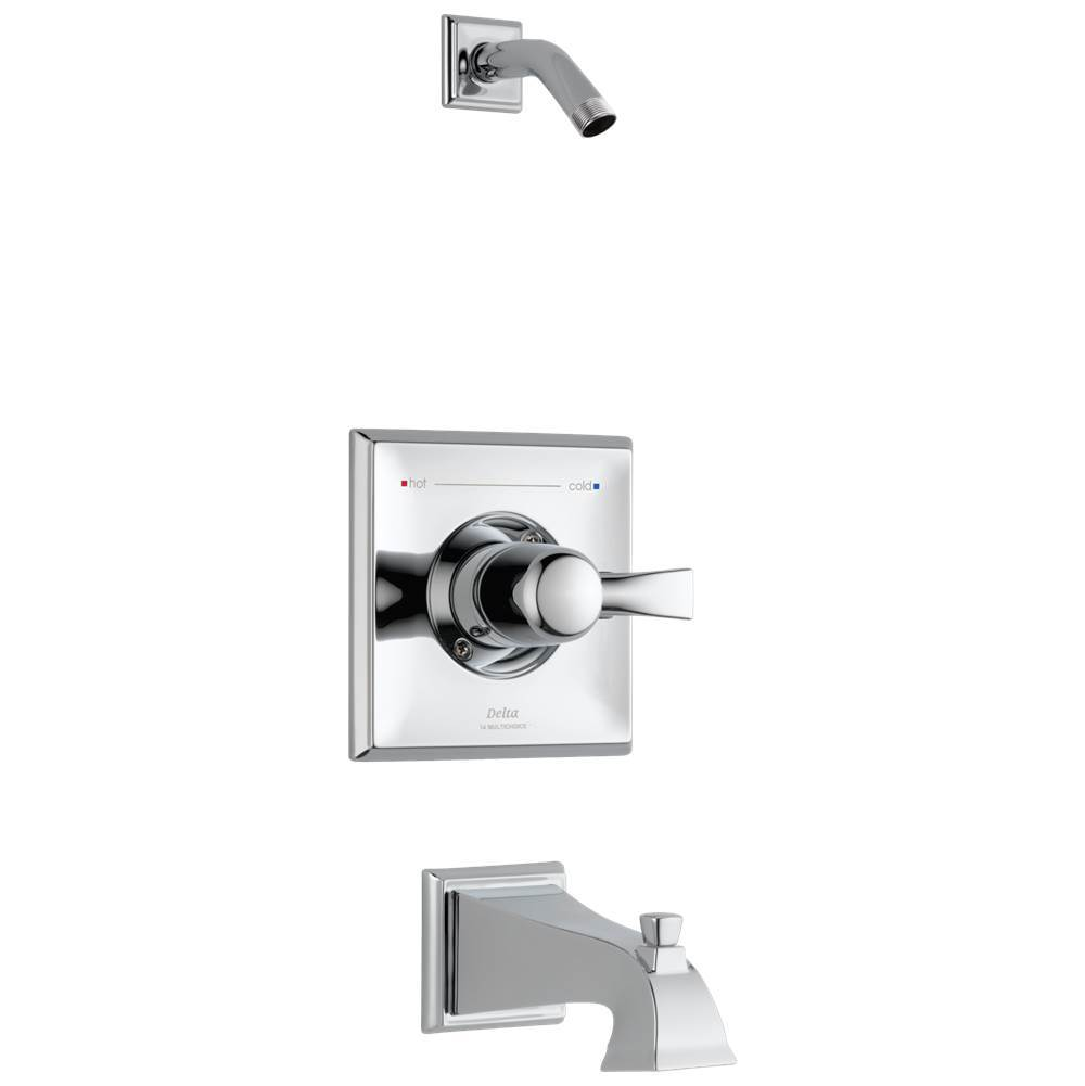 Delta Faucet  Tub And Shower Faucets item T14451-LHD