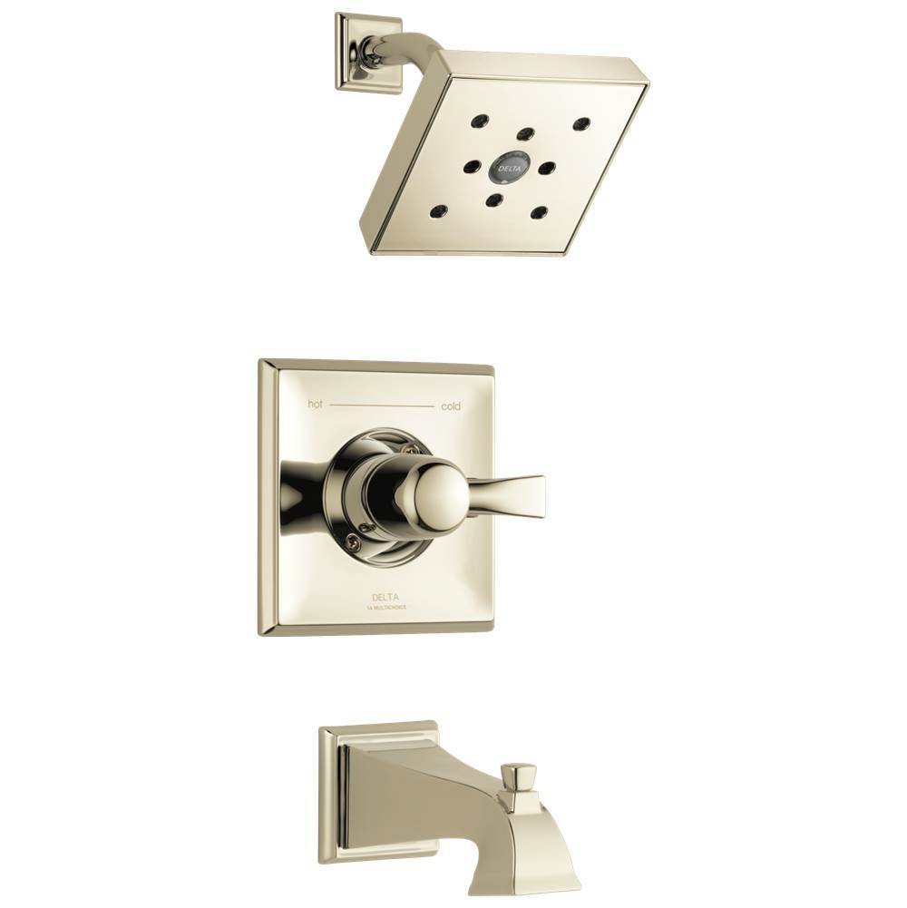 Delta Faucet  Tub And Shower Faucets item T14451-PNH2O