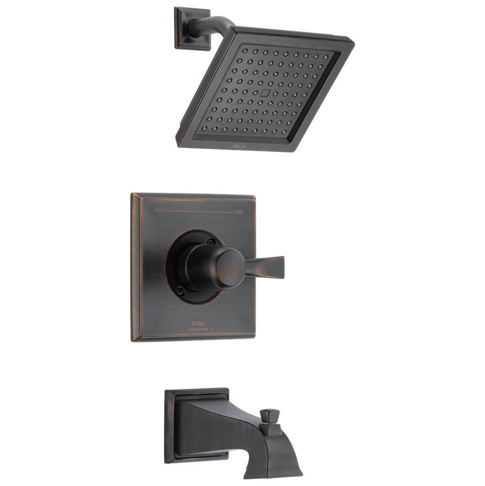 Delta Faucet  Tub And Shower Faucets item T14451-RB