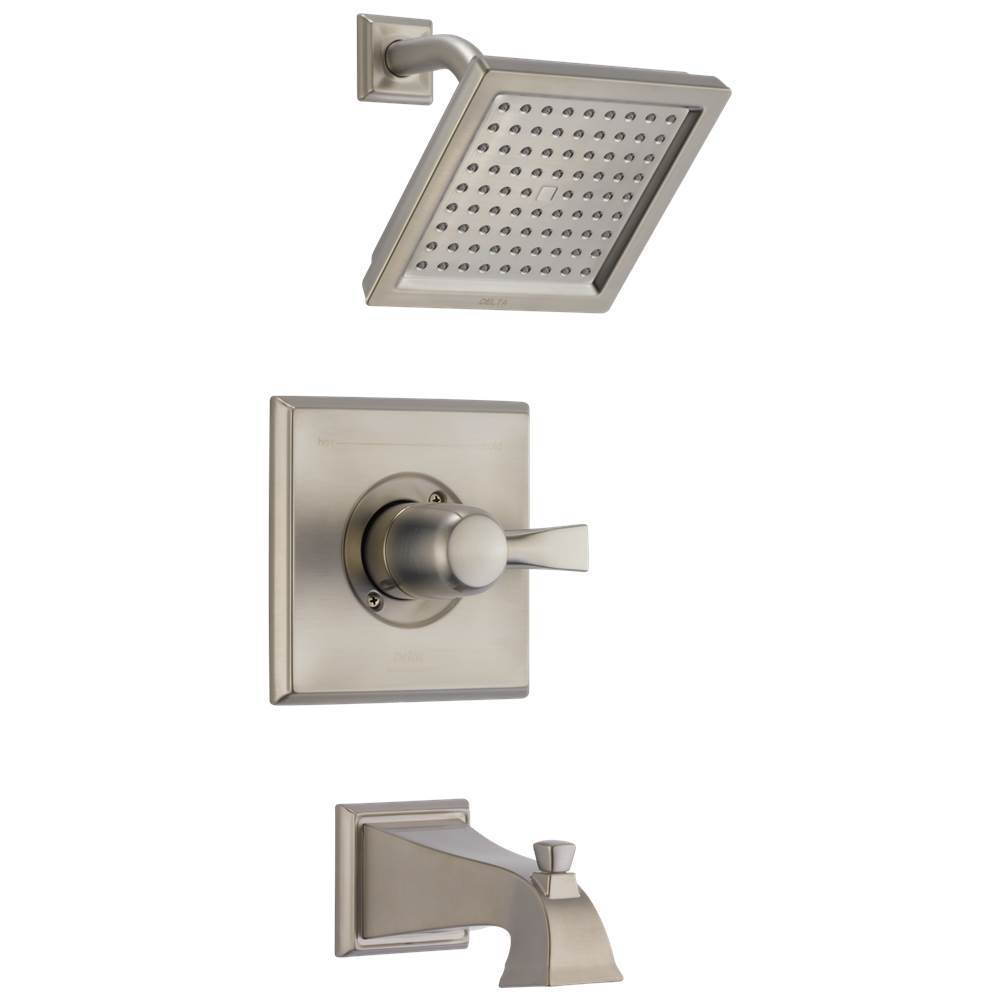 Delta Faucet  Tub And Shower Faucets item T14451-SP