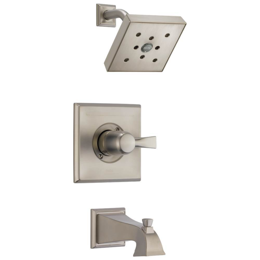 Delta Faucet  Tub And Shower Faucets item T14451-SPH2O