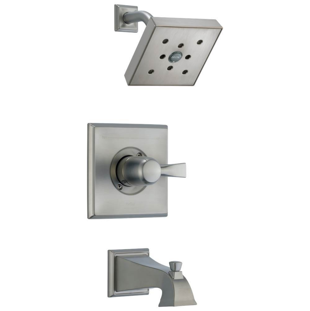 Delta Faucet  Tub And Shower Faucets item T14451-SSH2O