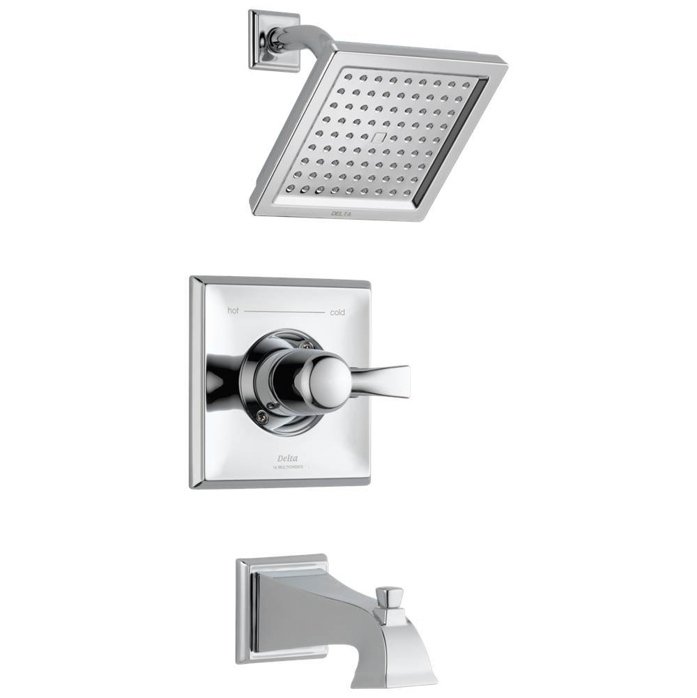 Delta Faucet  Tub And Shower Faucets item T14451-WE