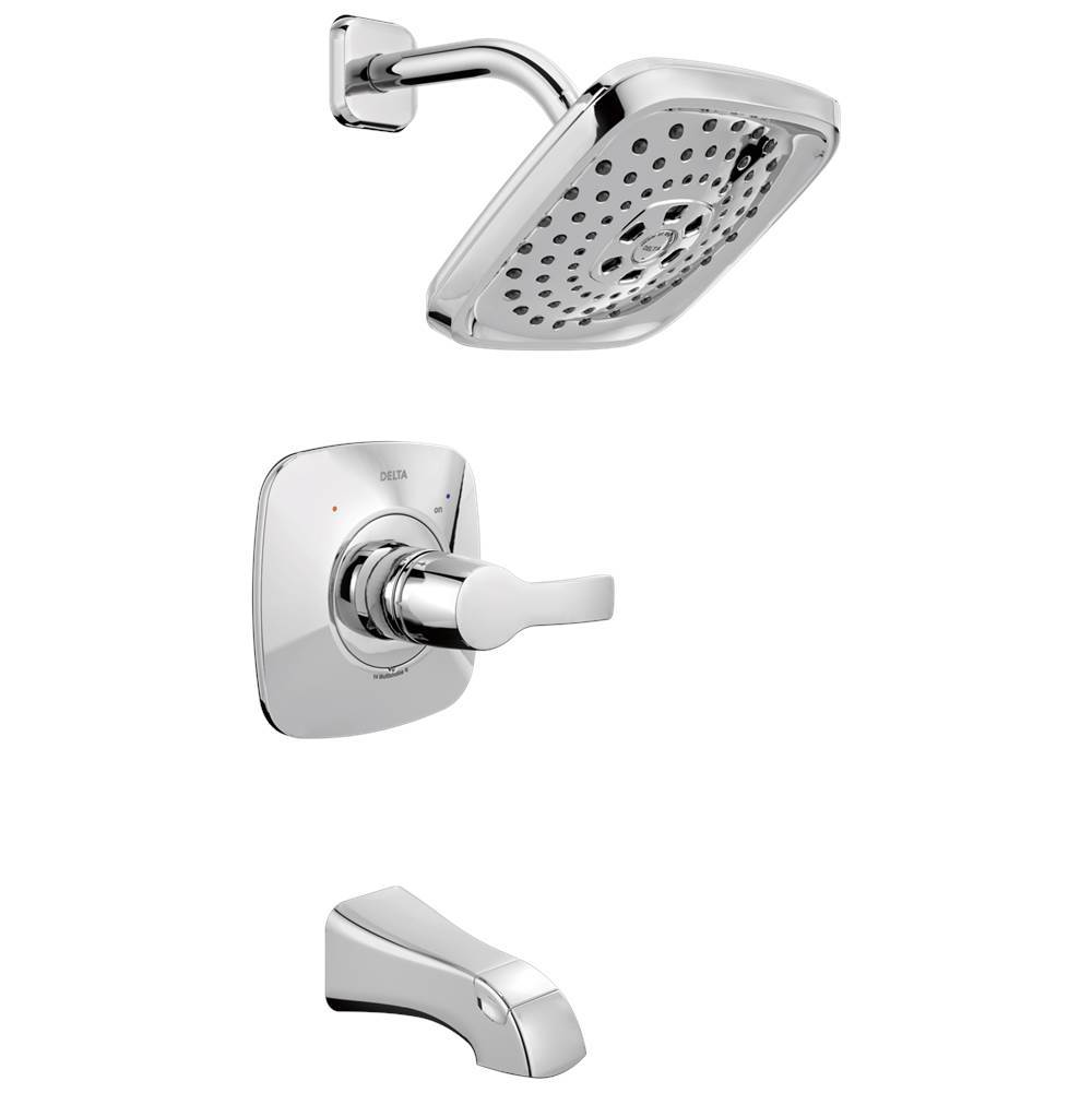 Delta Faucet  Tub And Shower Faucets item T14452