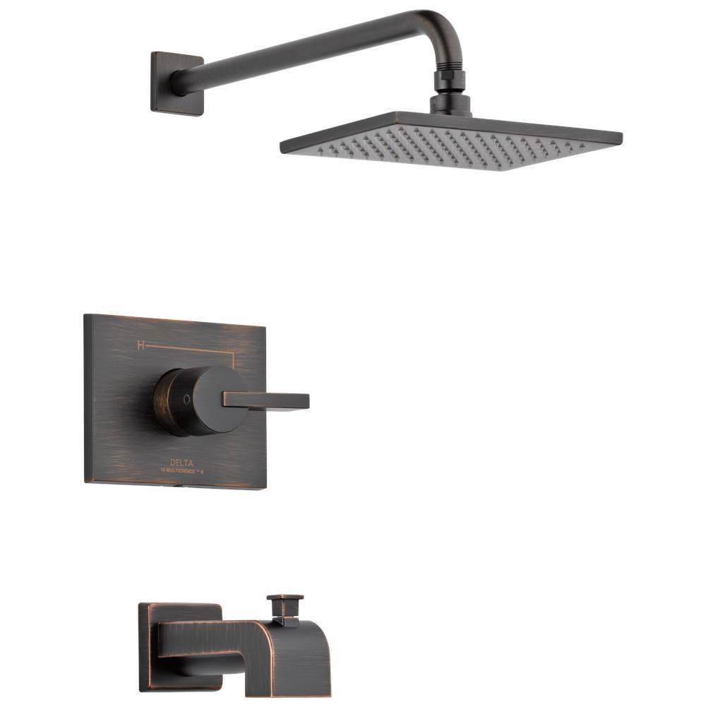 Delta Faucet  Tub And Shower Faucets item T14453-RB-WE