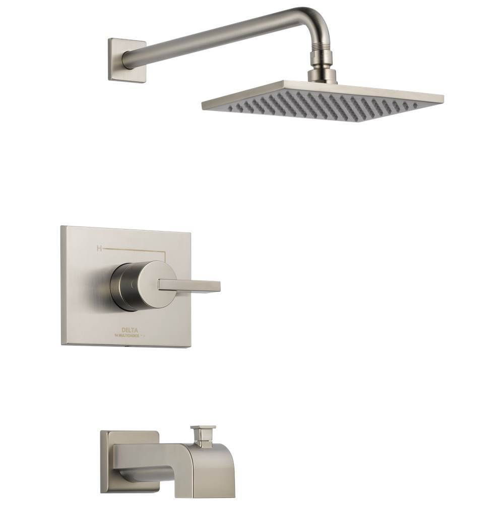 Delta Faucet  Tub And Shower Faucets item T14453-SS-WE
