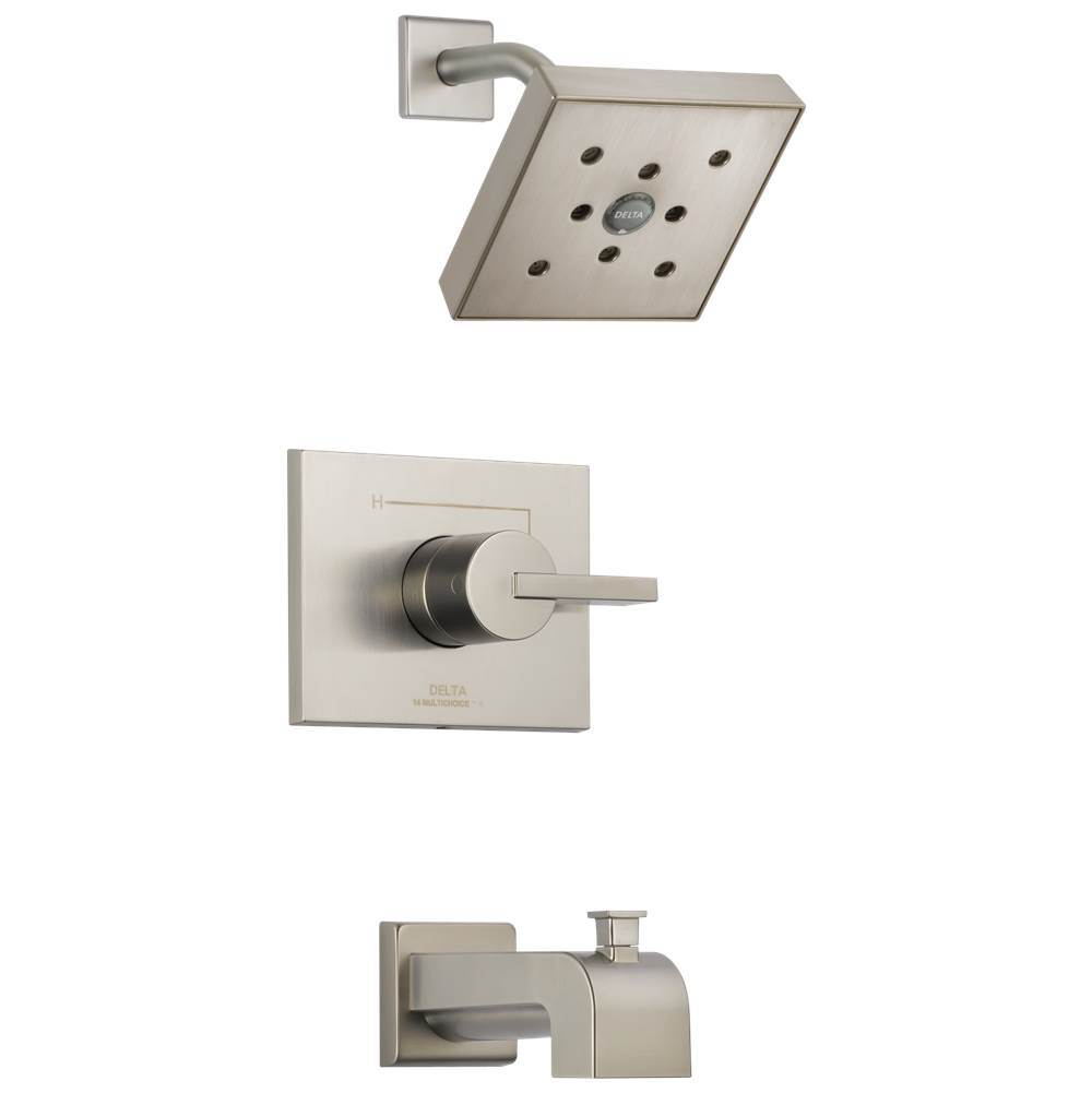 Delta Faucet  Tub And Shower Faucets item T14453-SSH2O