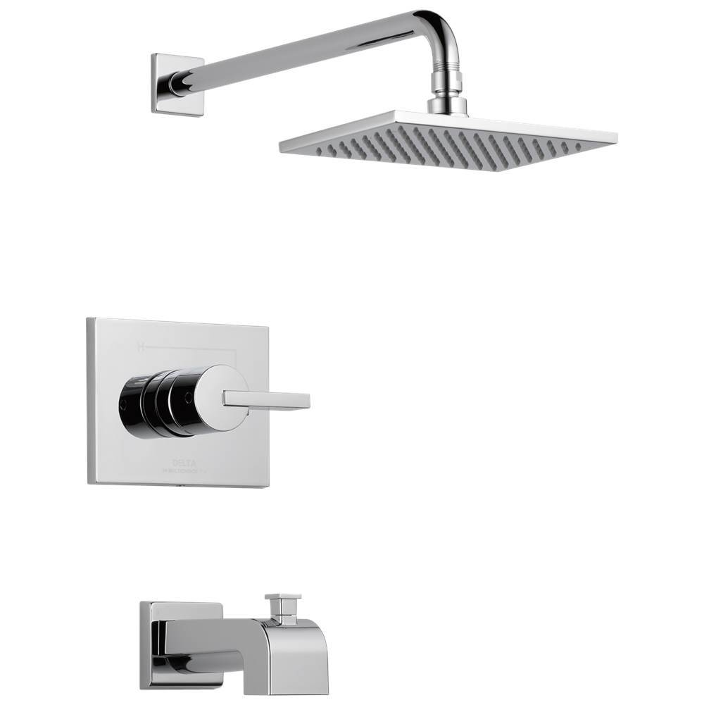 Delta Faucet  Tub And Shower Faucets item T14453-WE
