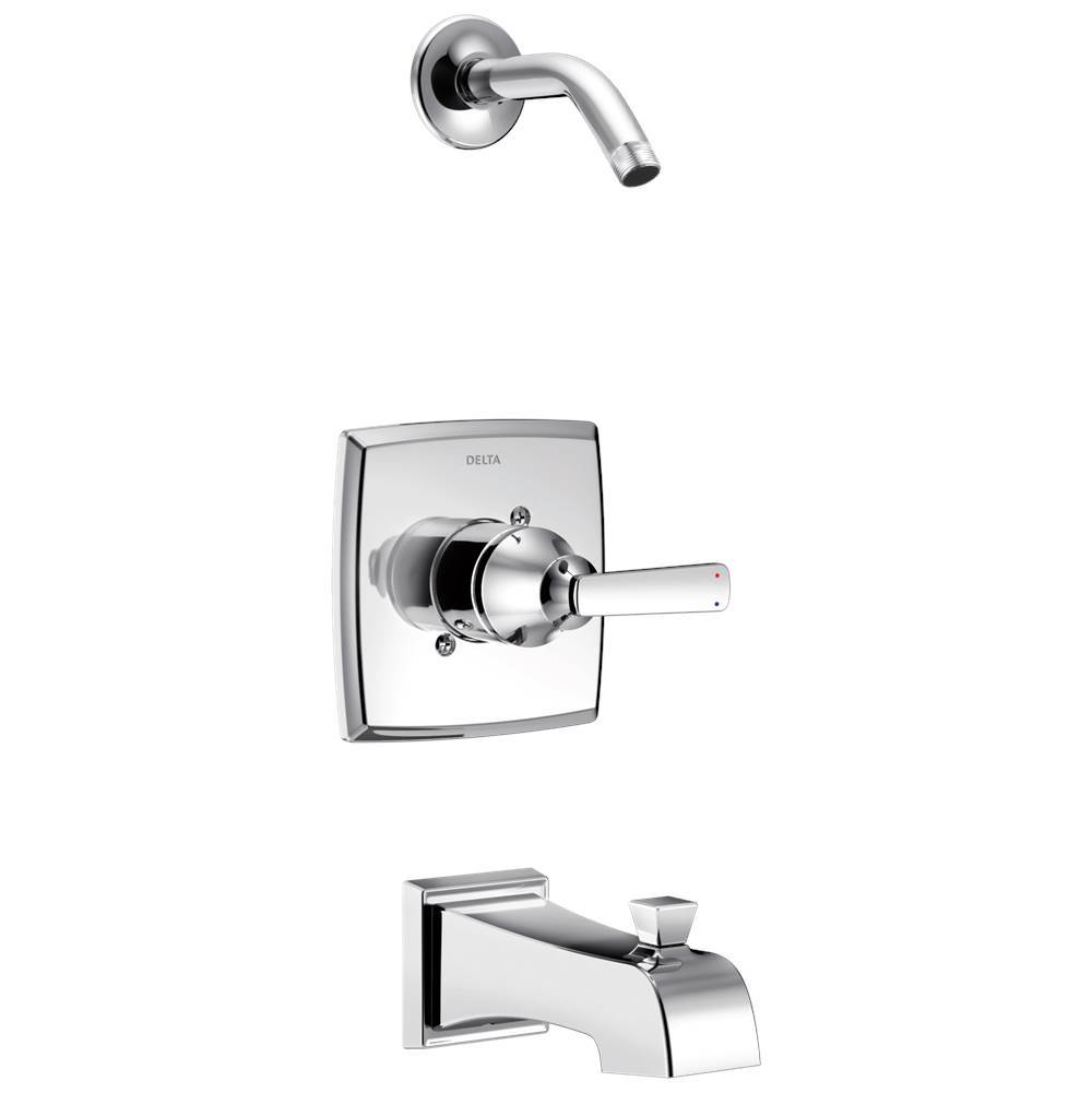 Delta Faucet  Tub And Shower Faucets item T14464-LHD