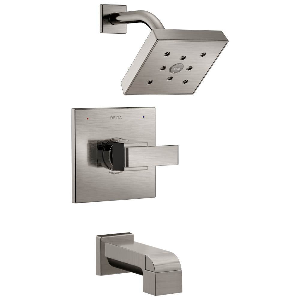 Delta Faucet  Tub And Shower Faucets item T14467-SS