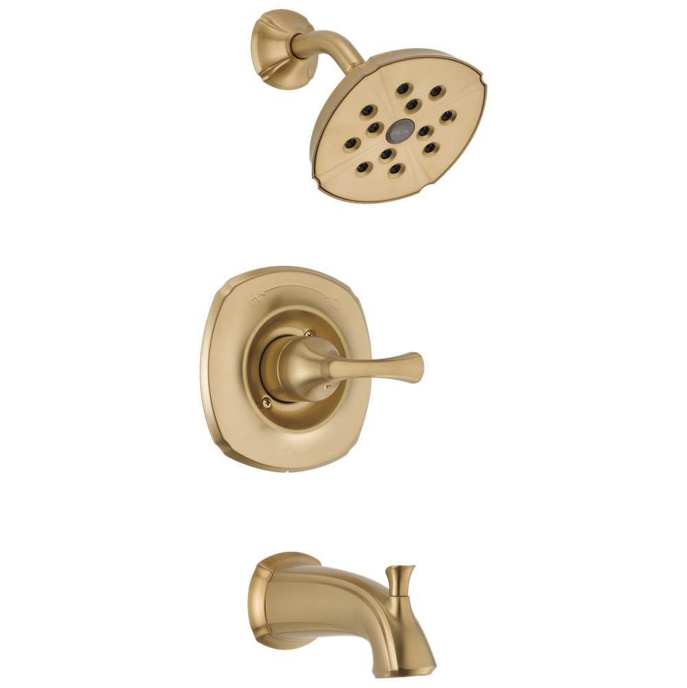 Delta Faucet  Tub And Shower Faucets item T14492-CZ