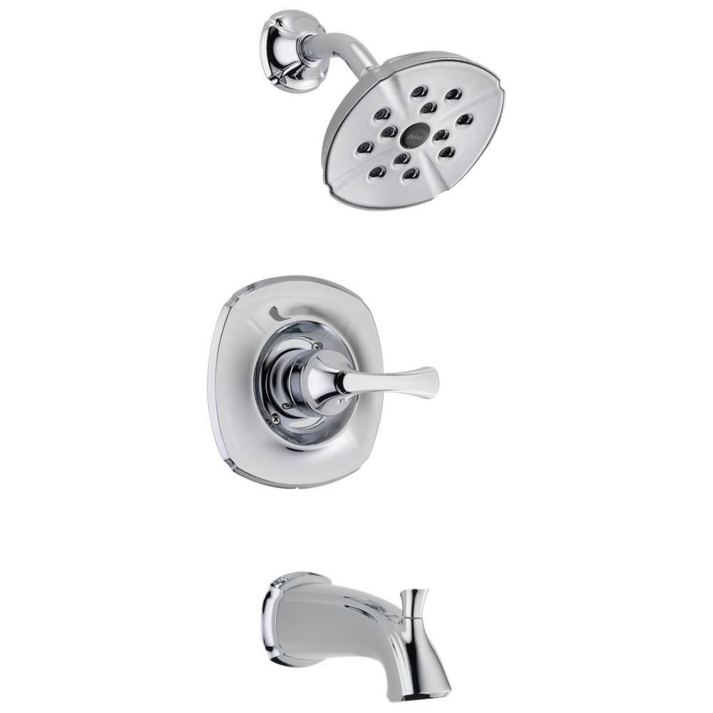 Delta Faucet  Tub And Shower Faucets item T14492