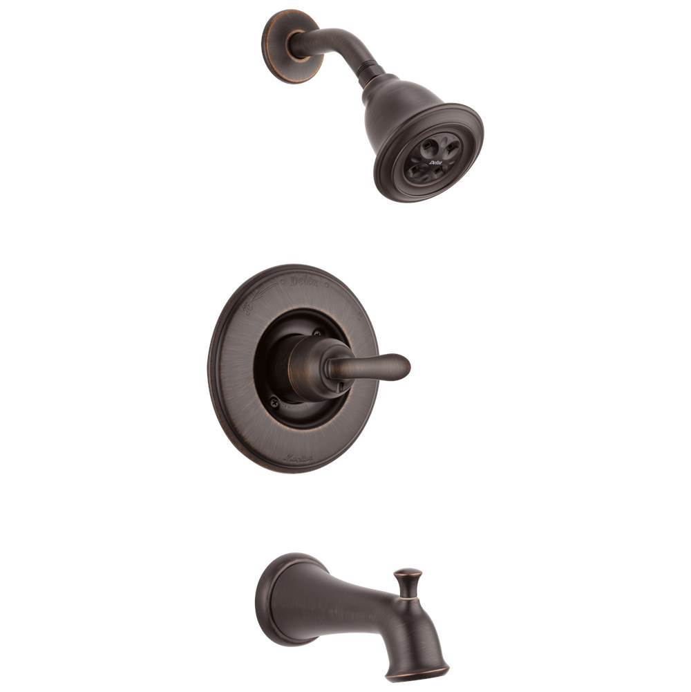 Delta Faucet  Tub And Shower Faucets item T14494-RBH2O