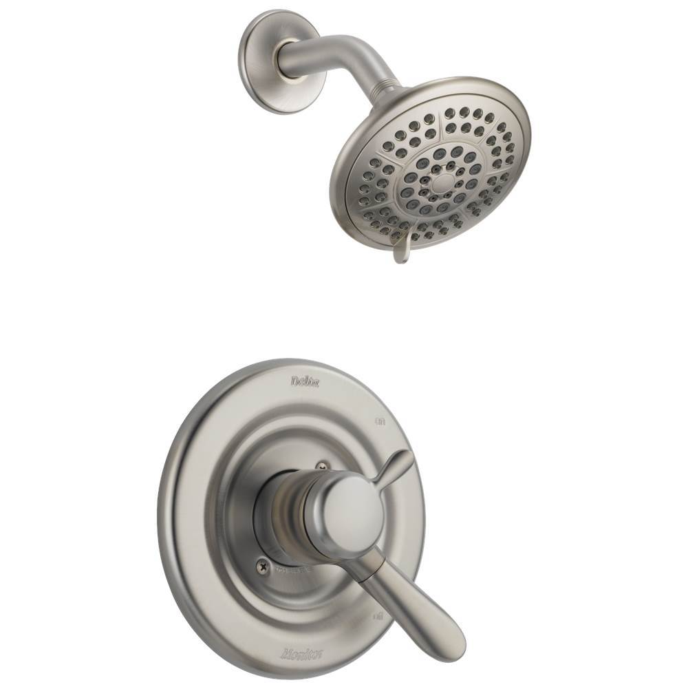 Delta Faucet  Shower Only Faucets With Head item T17238-SS