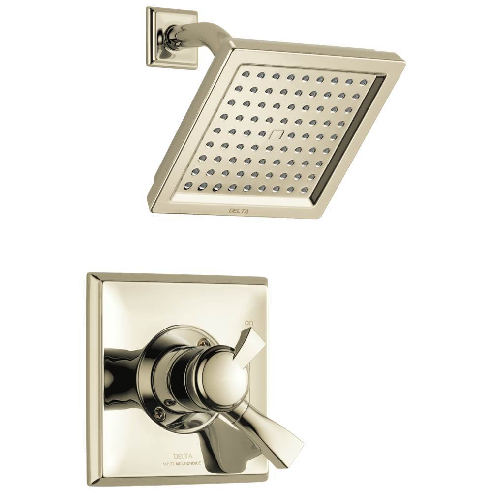 Delta Faucet  Tub And Shower Faucets item T17251-PN-WE