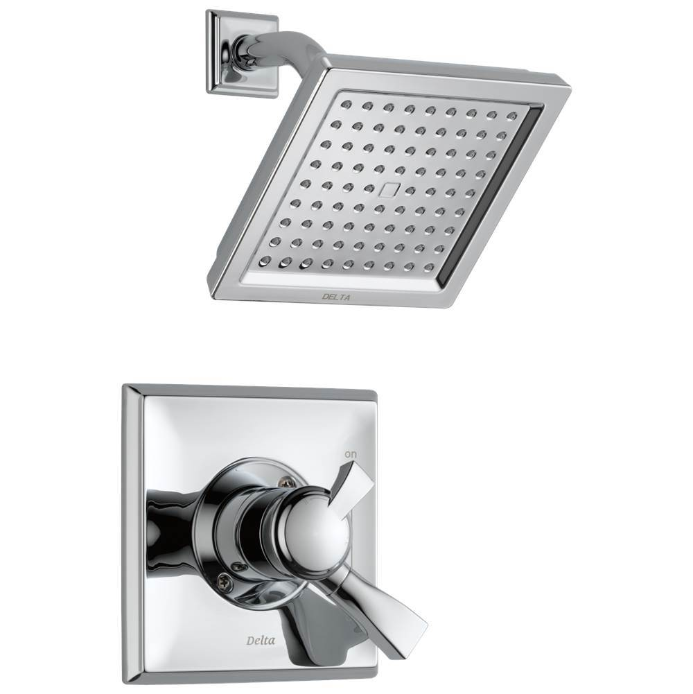 Delta Faucet  Tub And Shower Faucets item T17251-WE