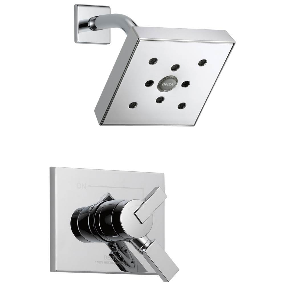 Delta Faucet  Shower Only Faucets With Head item T17253-H2O