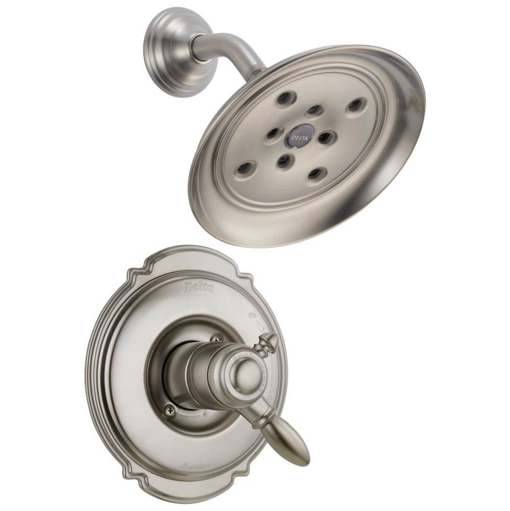 Delta Faucet  Shower Only Faucets With Head item T17255-SSH2O