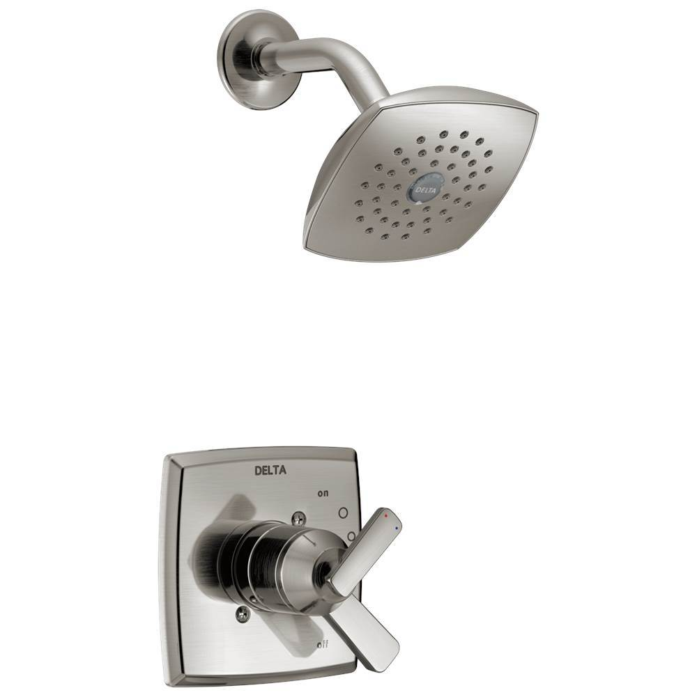 Delta Faucet  Shower Only Faucets With Head item T17264-SS